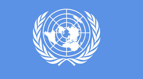 United Nations in condemnation of violence against LGBTs