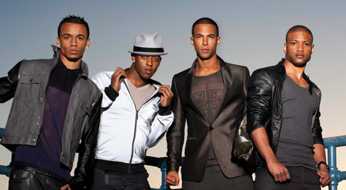 JLS still to appear at Birmingham Pride despite split