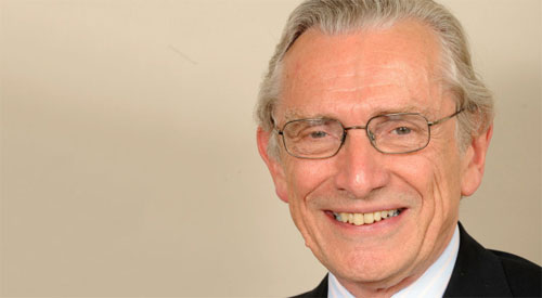 Former Sutton Coldfield MP says Section 28 anti-gay law was a great mistake