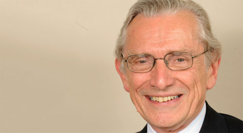 Ex-Midlands MP Lord Fowler in call for decriminalisation of homosexuality
