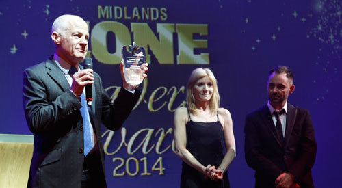 Midlands Zone 2014 Readers' Awards - Your winners announced!