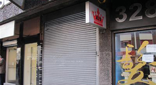 Birmingham gay venue closes