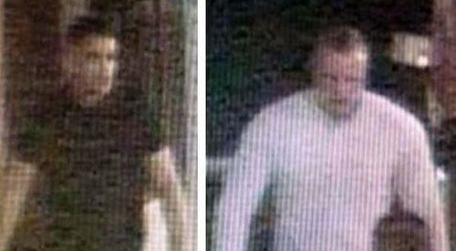 Police seek two men after homophobic attack in Walsall