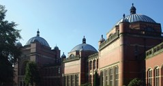 University of Birmingham ranks among top gay-friendly employers