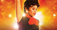 Loose Women's Lisa Maxwell talks Judy Garland in End Of The Rainbow