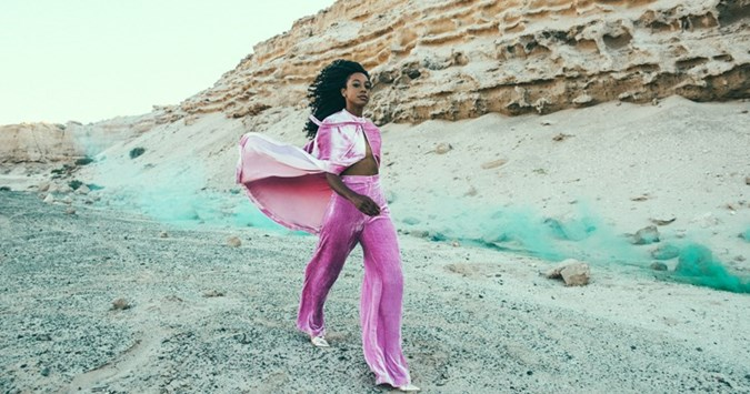 INTERVIEW: Corinne Bailey Rae