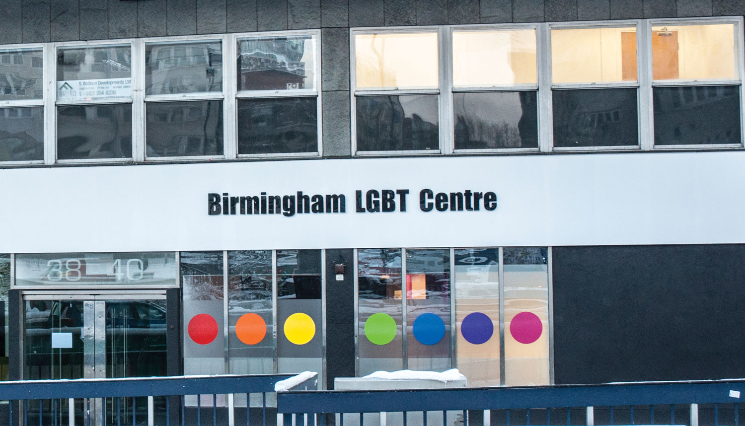 Women's sexual health clinic in Birmingham set to open in February
