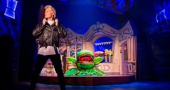 Rhydian talks Little Shop of Horrors