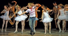 REVIEW: Billy Elliot The Musical