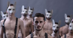 INTERVIEW: BalletBoyz