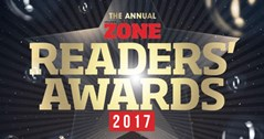 Midlands Zone Readers' Awards 2017 - Finalists Revealed