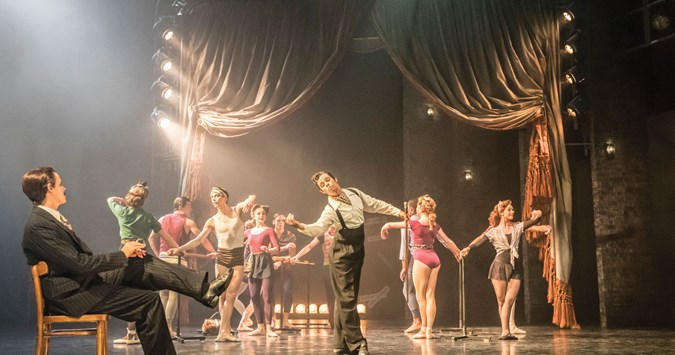 Review: Matthew Bourne's Red Shoes