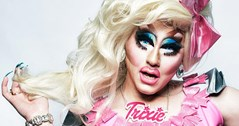 RuPaul's Trixie Mattel heading to Brum gay club