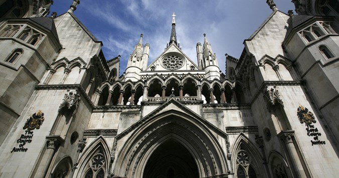 Heterosexual couple lose civil partnerships battle