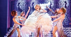 REVIEW: John Partridge pulls off a 5 STAR performance in La Cage Aux Folles