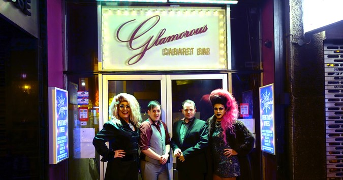 Birmingham's popular gay venue  Glamorous to get a makeover