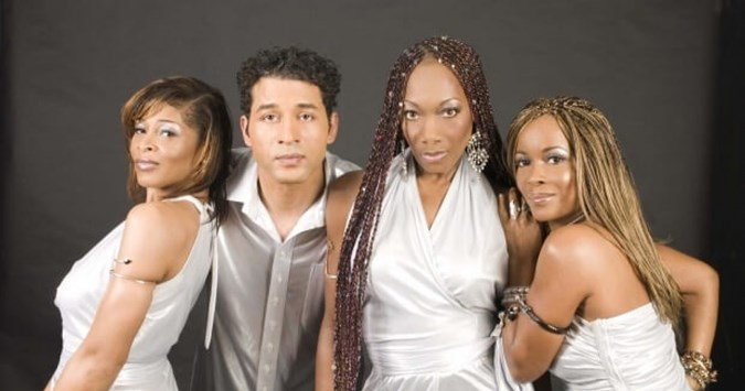 70s and 80s legends Boney M complete Birmingham Pride line-up!