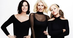 Bananarama announce Birmingham performance