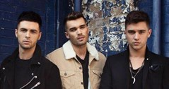 Union J to headline Leicester Pride 2017