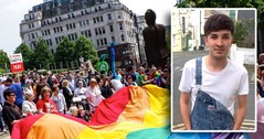 Birmingham Pride confirm one minute silence for Manchester attack victims