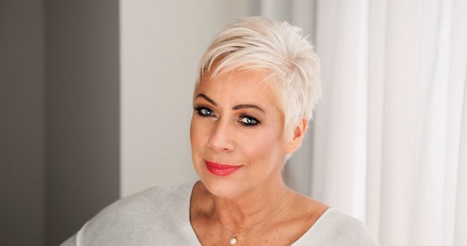 Denise Welch to appear at L Fest, organisers confirm