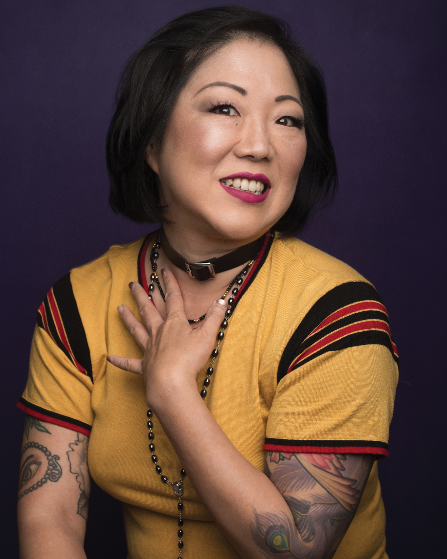 Phrase bisexual margaret cho concurrence