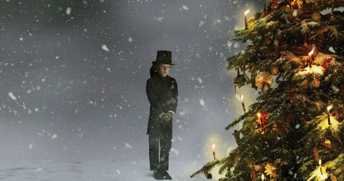 REVIEW: A Christmas Carol at RSC, Stratford-upon-Avon