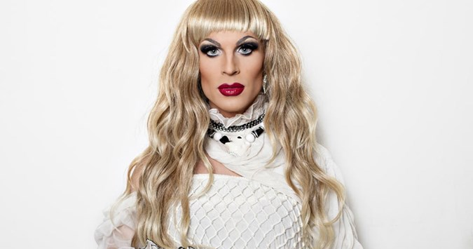 RuPaul's Drag Race star Katya announces UK tour postponement