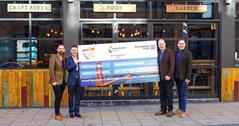 Manchester Airport continues Birmingham Pride sponsorship for three years