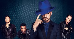 Boy George and Culture Club are coming to Birmingham