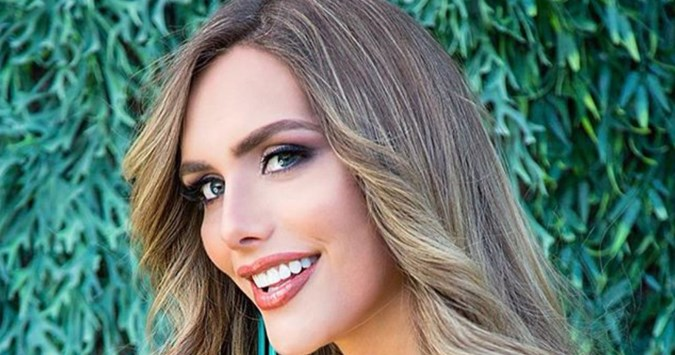 Transgender woman makes history by winning Miss Universe Spain