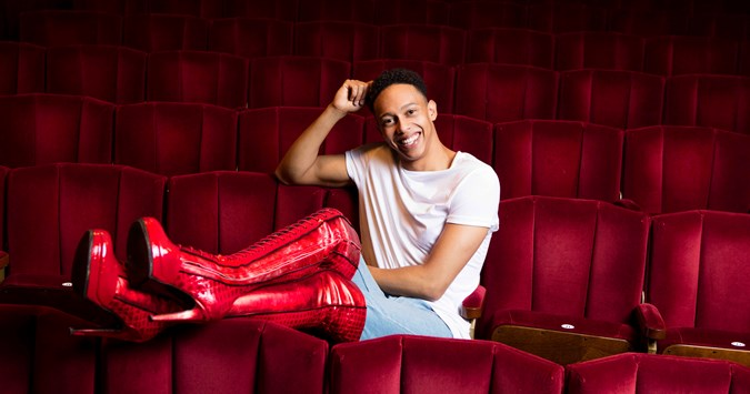 Casting announced for Kinky Boots