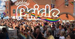 Walsall Pride returns...