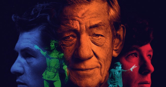 Playing The Part with Ian McKellen