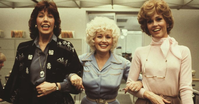 9 to 5 sequel on the way!