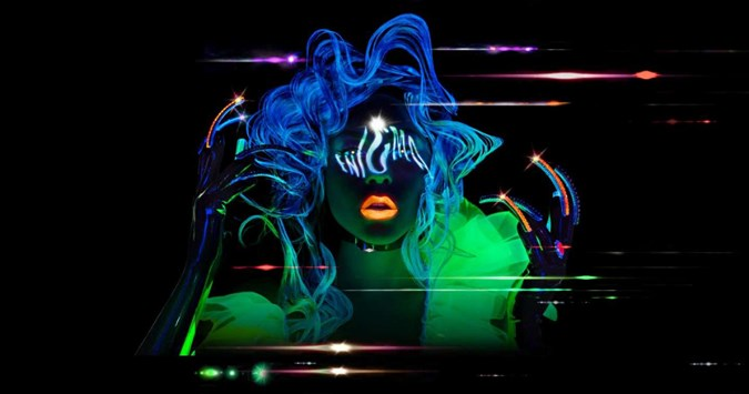 Lady Gaga to launch Las Vegas residency