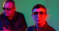 Grab a seat to Soft Cell's last EVER show