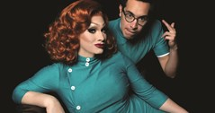 Drag Race fave returns to Brum for new show