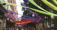Manchester Pride forced to leave Gay Village