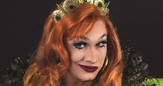 Jinkx is back...