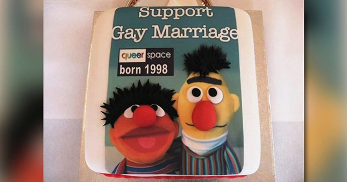 Supreme Court rules in favour of christian bakers over 'gay cake'
