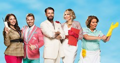 Club Tropicana The Musical comes to the Midlands