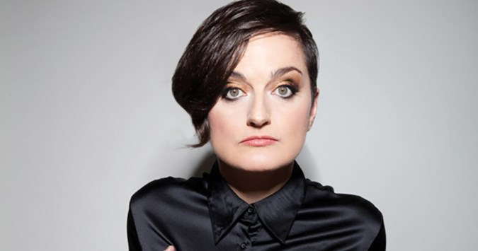 Zoe Lyons brings her Entry Level Human tour to the Midlands