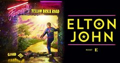 Elton John to bring his Farewell Yellow Brick Road Tour to Birmingham
