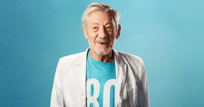 Ian McKellen to bring his new solo show to the Midlands in 2019