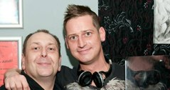 Gay community shocked by DJ's passing