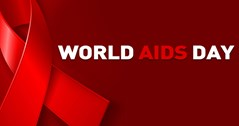 World Aids Day 30 years on...