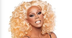 RuPaul announces UK version of Drag Race