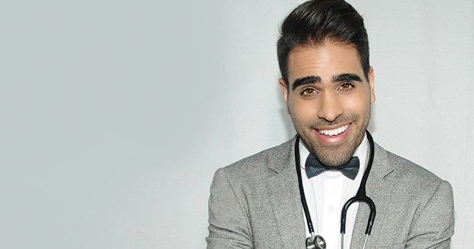 Strictly Dr Ranj
