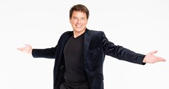 John Barrowman to bring his Fabulous tour to Birmingham this summer